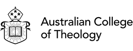 Australian College of Theology communications strategy