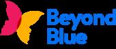 Blue Voices logo